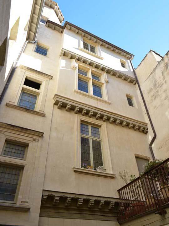Avignon - 40 rue des Marchands - Page_21