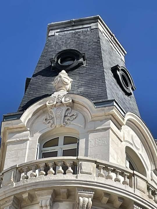 Poitiers - 1 rue Henri Oudin 21