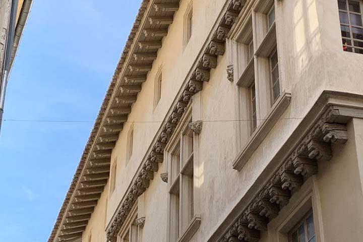 Avignon - 40 rue des Marchands - IMG_1656