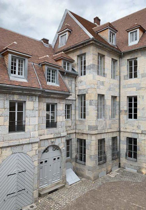 Besancon - 21 rue la Prefecture - oxalys partners _2350