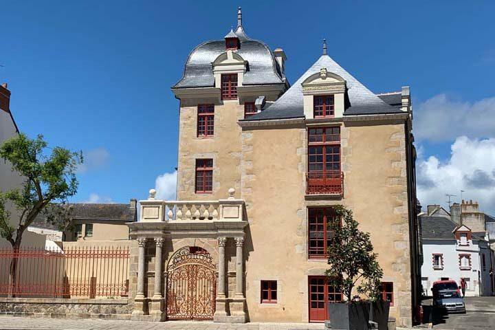 monument historique le croisic 4