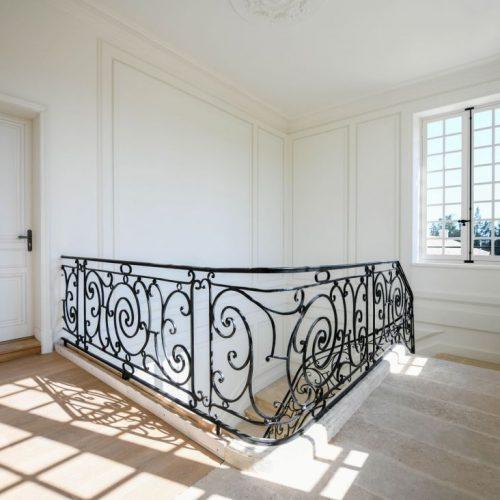 oxalys partners visite virtuelle 37 rue Rémy Belleau - Monument Historique
