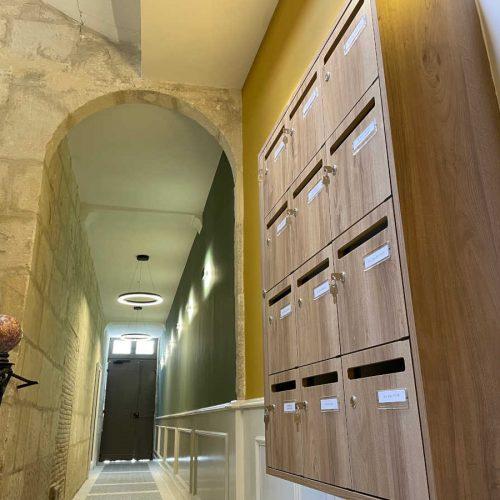 visite virtuelle oxalys partners 2021 place du chateau nimes loi malraux investissement patrimoniale