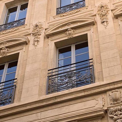 visite virtuelle oxalys partners avignon 36 rue des Marchands - Malraux